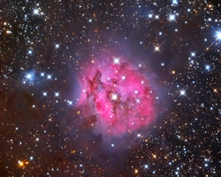 IC5146 - The Cocoon Nebula
