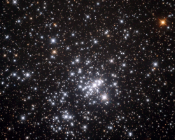 NGC869 Perseus Double Cluster